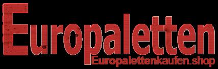 Europaletten kaufen sie auf europalettenkaufen.shop